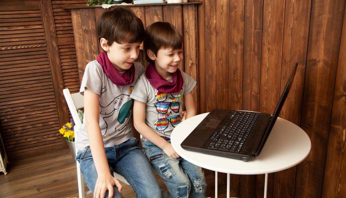 Kids - Pixabay